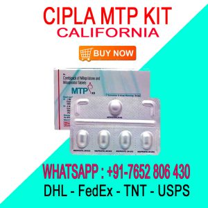 Buy Abortion pills in California