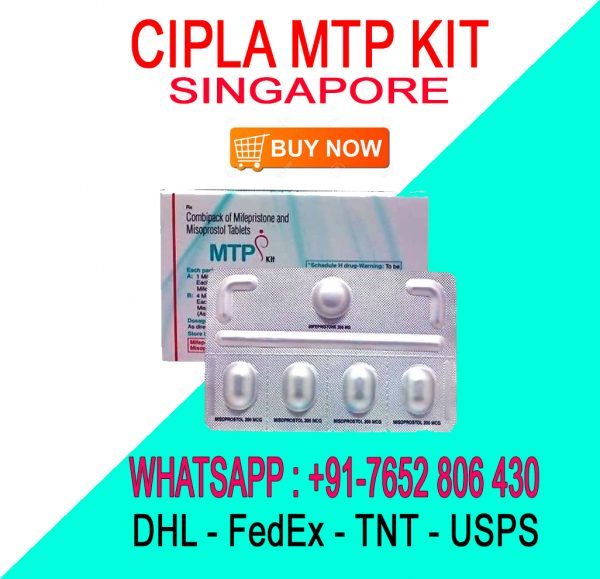 Abortion pills in Singapore