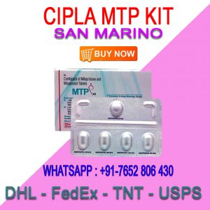 abortion pills in San Marino