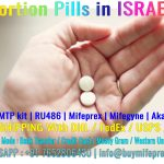 abortion pills in Israel